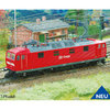 Kühn / Kuehn Electric loco BR180 DB Cargo N scale Item 95016 - NEW